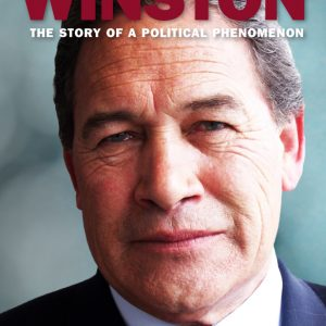 Destroying Winston Peters: who benefits?