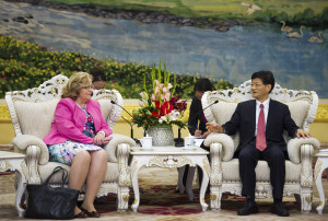 CHINA-BEIJING-MENG JIANZHU-NEW ZEALAND-JUDITH COLLINS (CN)