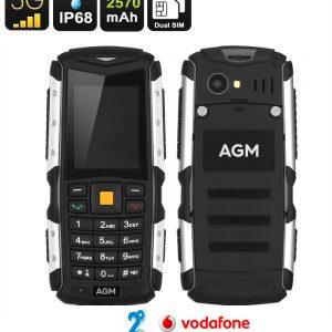 AGMM1