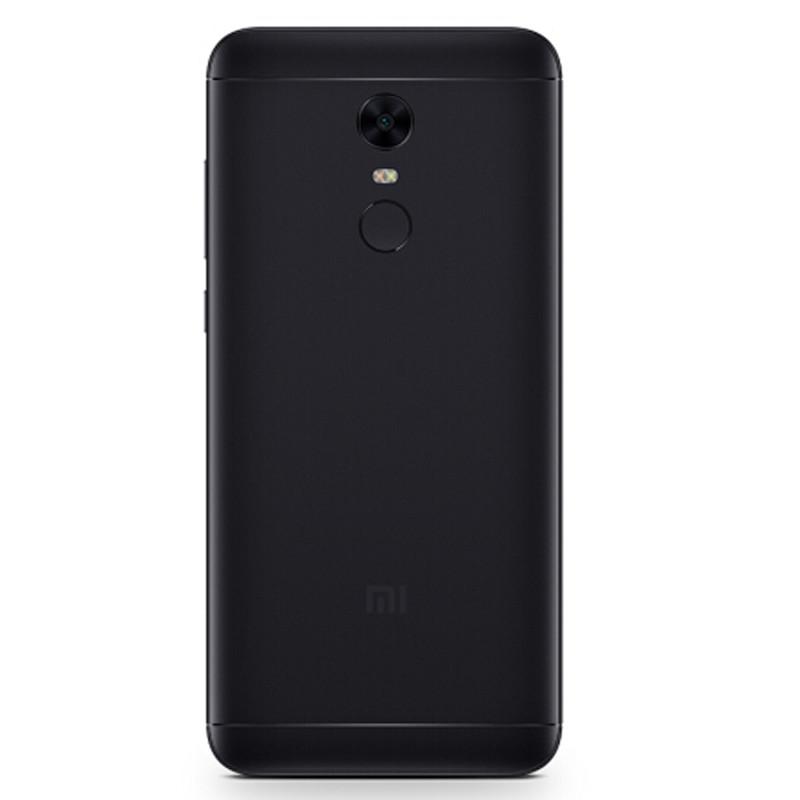 Xiaomi Redmi 5 Plus Smartphone Android 7 1 4gb Ram