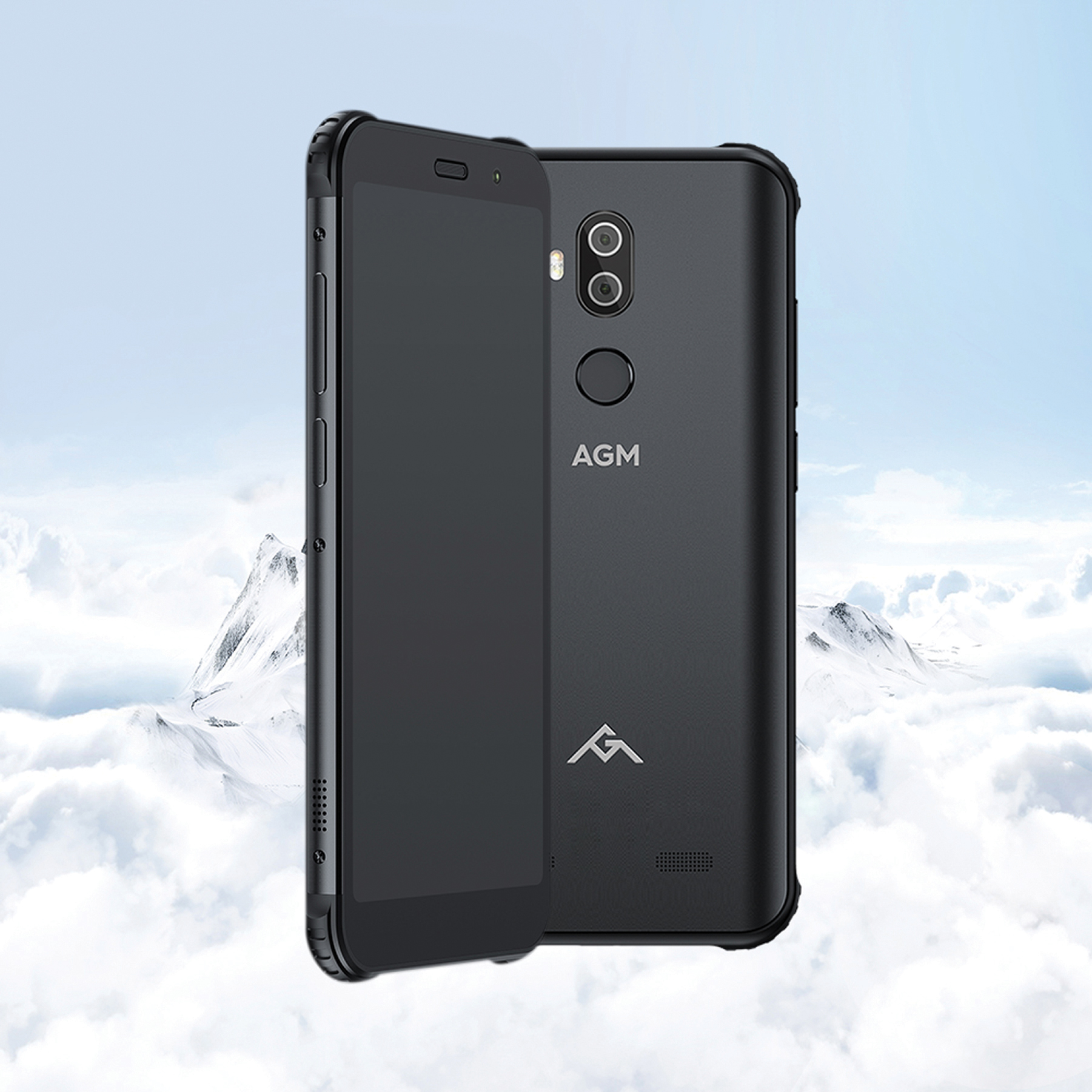Agm X3 Rugged Phone Floating Edition Android 8 1