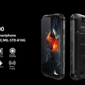 Blackview BV9500 review: a seriously tough phone