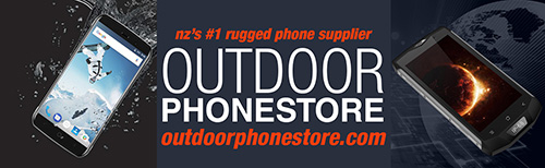 Rugged Phones Direct NZ