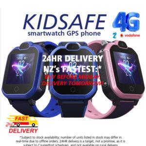 KidsafeFast