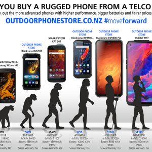 Tradie Phones